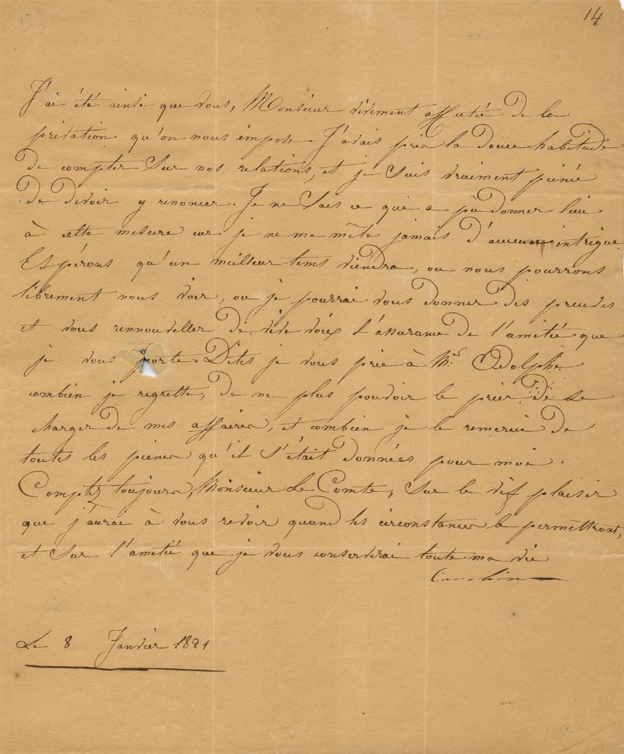 BONAPARTE CAROLINE: (1782-1839)