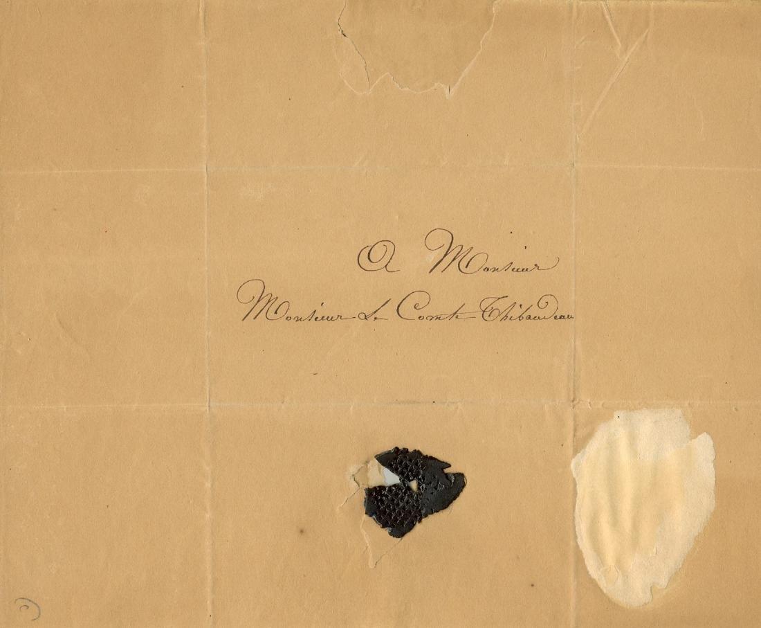 BONAPARTE CAROLINE: (1782-1839) - 2