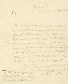 FRANKLIN BENJAMIN: (1706-1790)