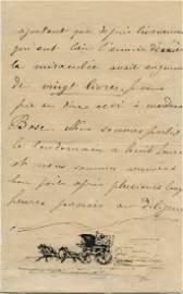 TOULOUSE-LAUTREC: (1864-1901)