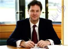 727 BRITISH POLITICS: Selection of T.Ls.S., a few A.Ls.