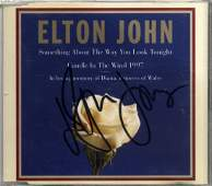 298 JOHN ELTON 1947      English Singer Academy A