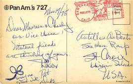 WAYNE JOHN 19071979 American Actor Academy Award w