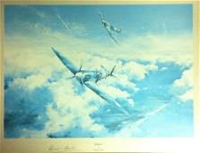 BADER DOUGLAS 19101982 British World War II Ace 22
