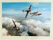 TUCK ROBERT STANFORD 19161987 British Fighter Pilot