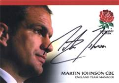 SPORT: Selection of signed pieces, cards, postcard