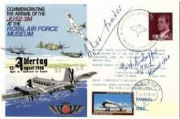 BADER DOUGLAS 19101982 British World War II Ace