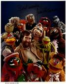 HENSON JIM 19361990 American Puppeteer creator of