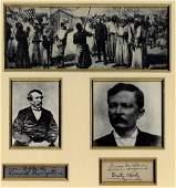 LIVINGSTONE DAVID (1813-1873) Scottish Missionary and