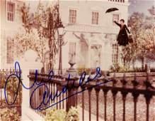 ANDREWS JULIE: (1935 - ) English Actress & Singer,