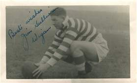 SPORT Miscellaneous selection of signed pieces cards