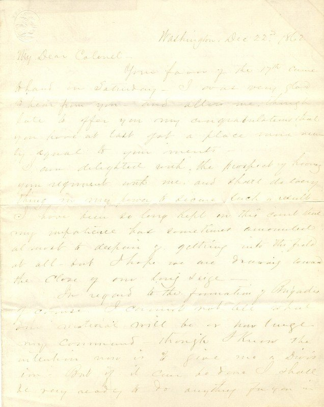GARFIELD JAMES: (1831-1881) American President
