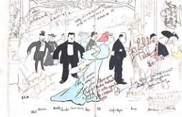 WAYNE JOHN 19071979 American Actor Academy Award