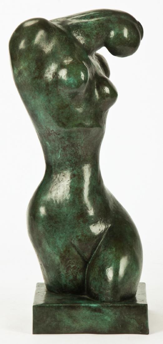 Manuel Carbonell (Cuban/American 1918-2011) Figural