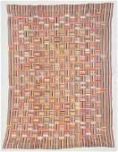 Fine Ewe Mans Cloth 96 x 75 244 x 191 cm