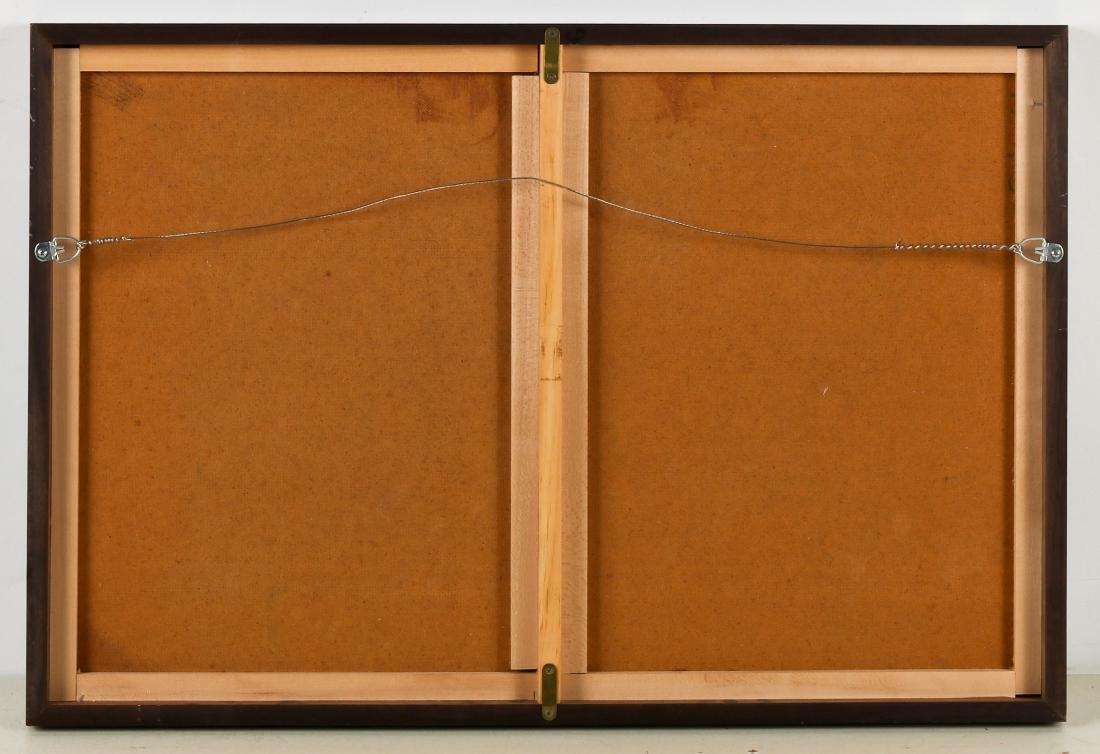 Etienne Chavannes (Haitian/Cap-Haïtien, b. 1939) Garage - 4