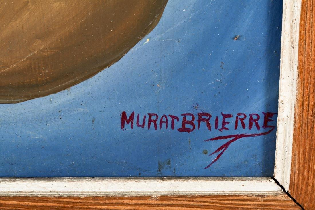 Murat Brierre (Haitian/Croix des Bouquets, 1938-1988) - 3