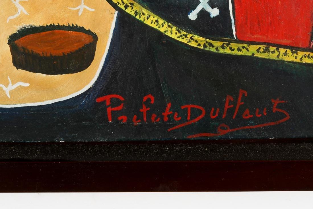Préfète Duffaut (Haitian/Jacmel, 1923-2012) - 3