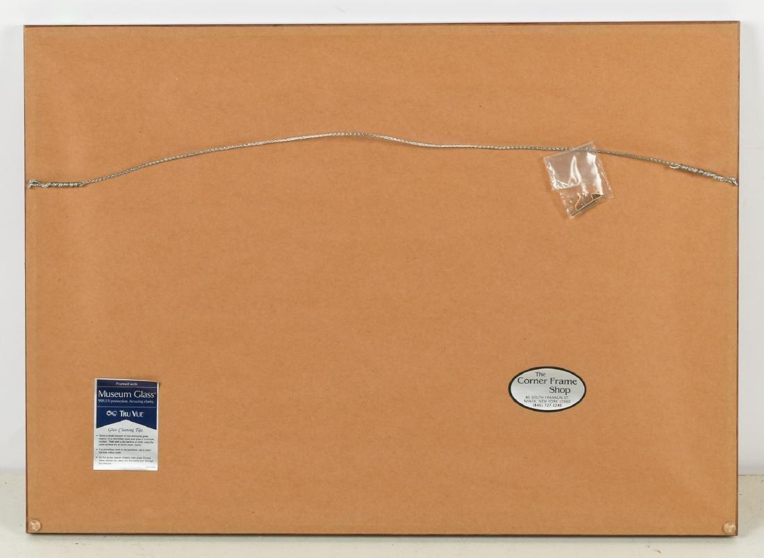 Welmon Sharlhorne (b. 1952) Pelican Man - 4
