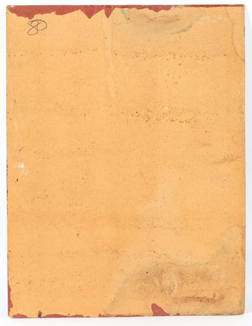 E. Howard Behrens (American, 20th c.) El Toro - 3