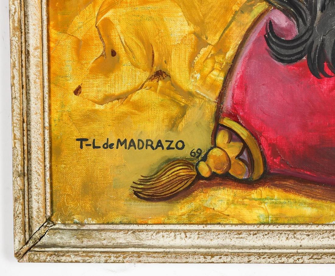 """Tito-Livio de Madrazo (1899-1979) """"Fandango"""" - 3"""