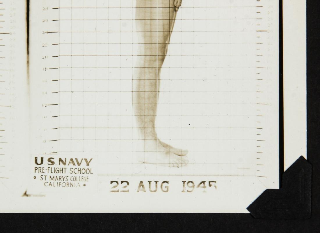 US Navy Pilot Photograph - 3