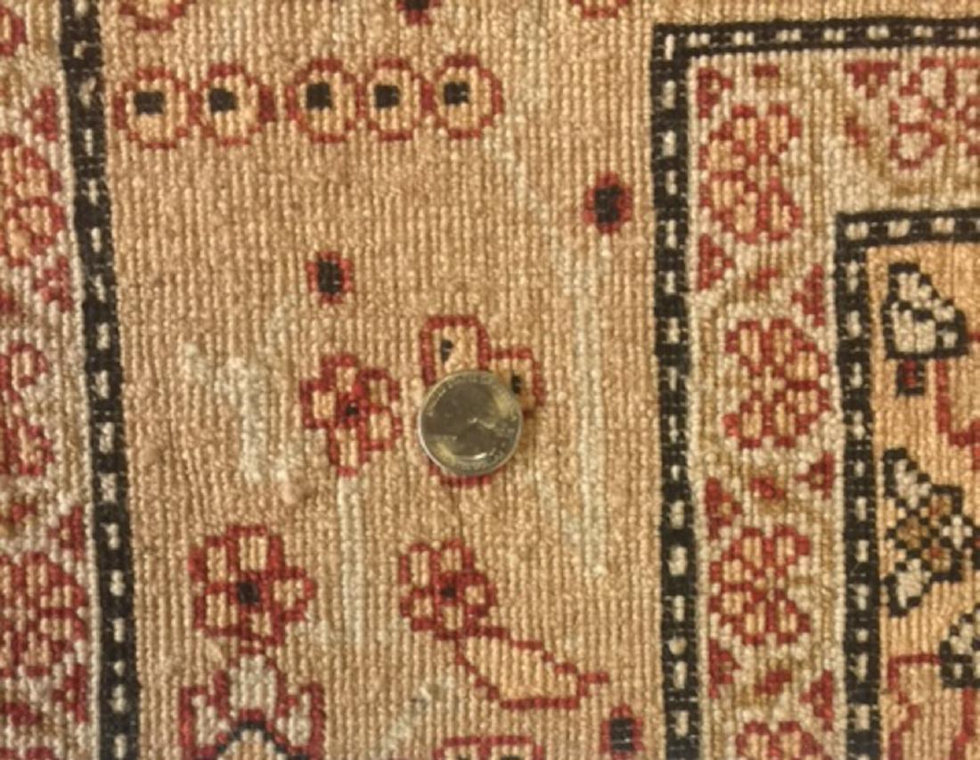 Tabriz Style Rug: 8'0'' x 10'2'' - 3