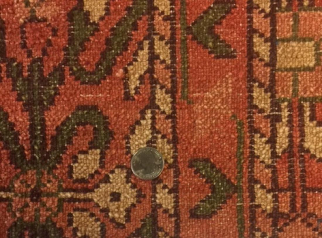 Khotan Style Rug: 9'3'' x 12'1'' - 3