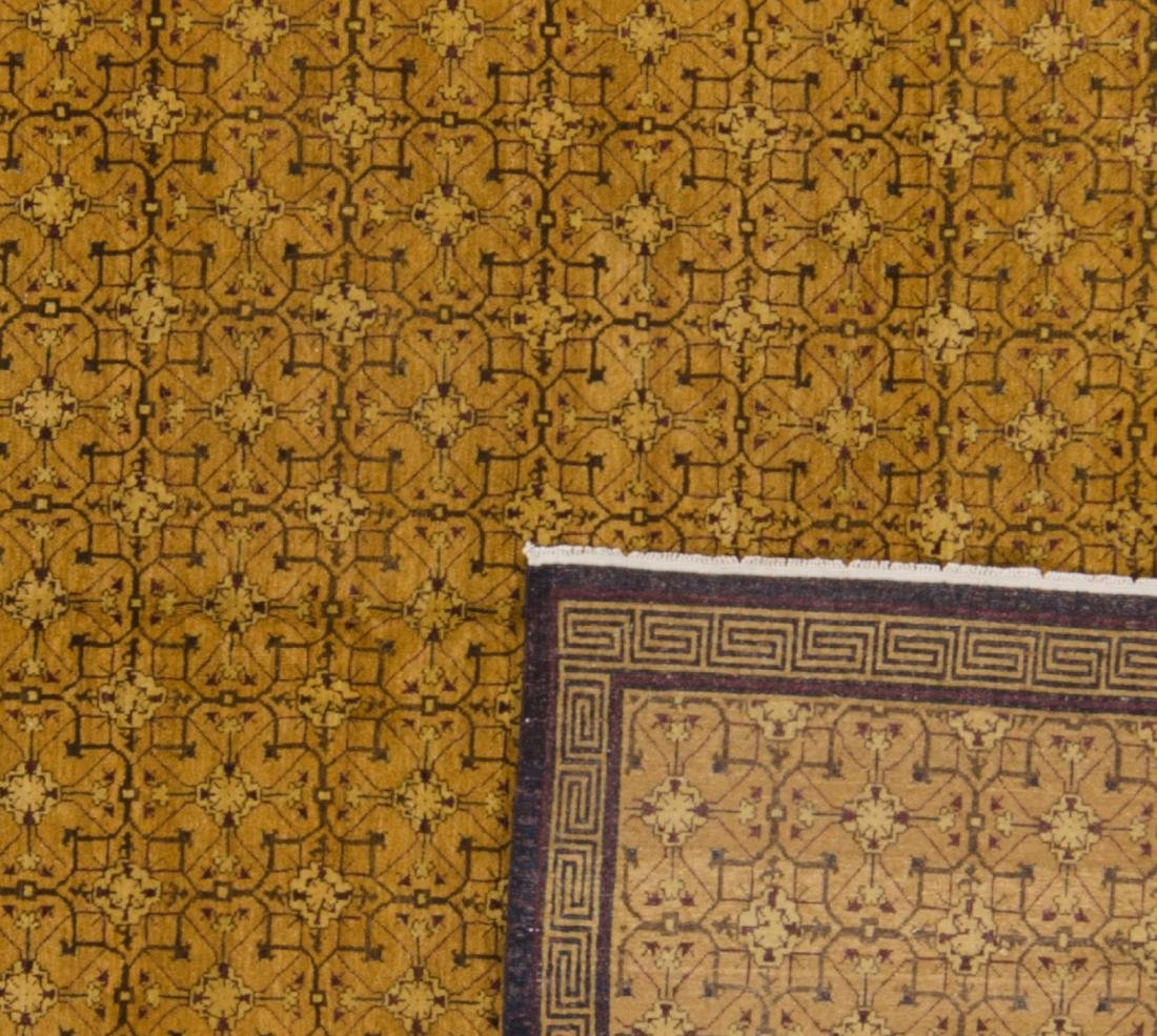 Khotan Style Rug: 8'0'' x 10'1'' - 2