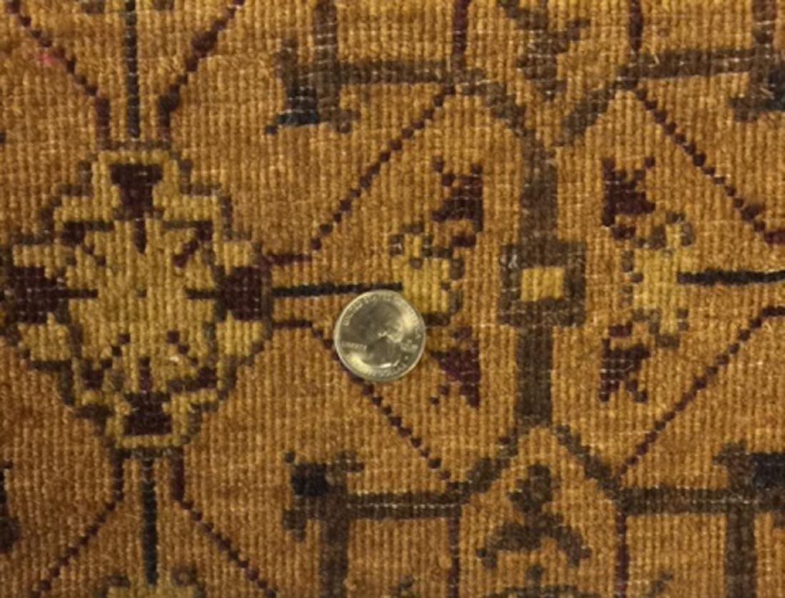 Khotan Style Rug: 8'0'' x 10'1'' - 3