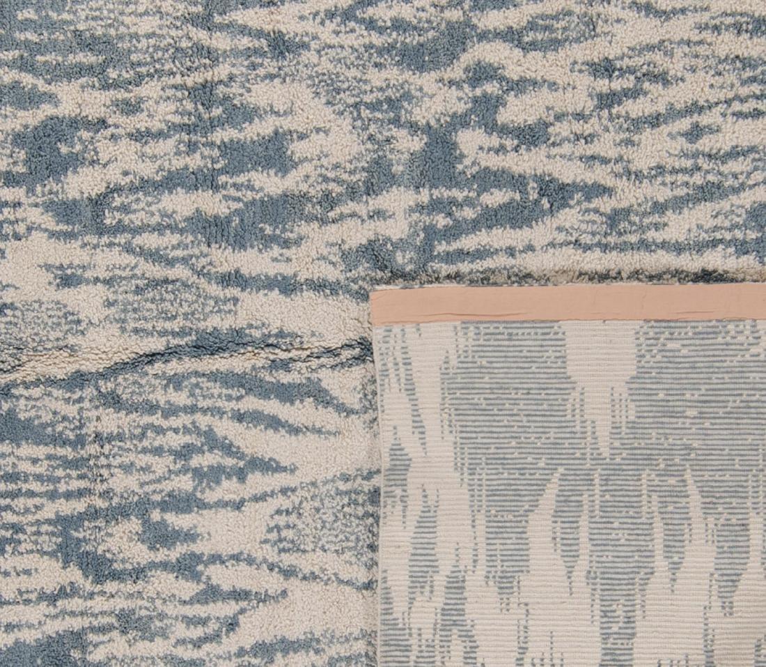 Teddy Sumner Design Tibetan Shag Rug: 8'10'' x 11'6'' - 2