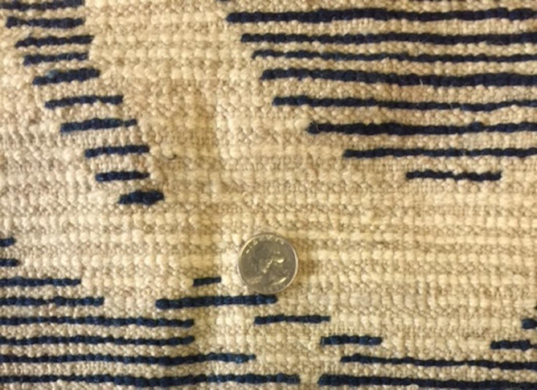 Teddy Sumner Design Tibetan Shag Rug: 8'7'' x 10'2'' - 3