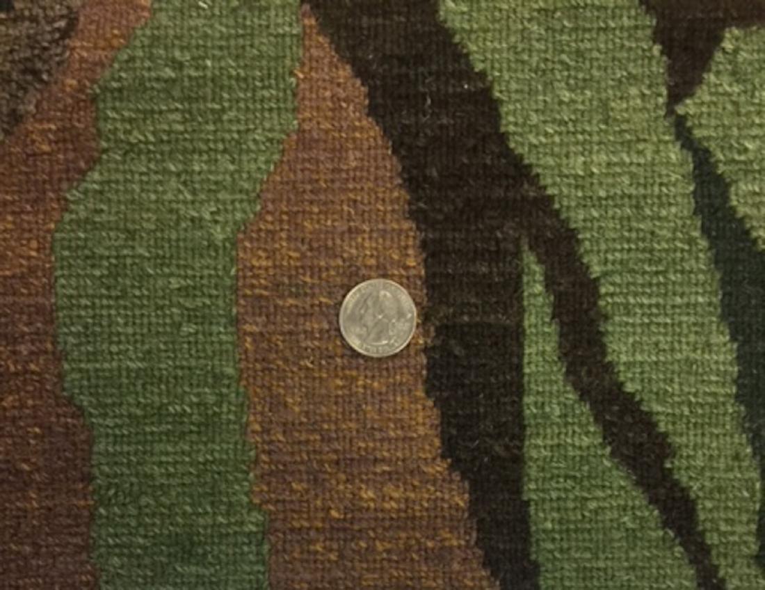 Dorjee Tibetan Rug: 6'2'' x 8'8'' - 3