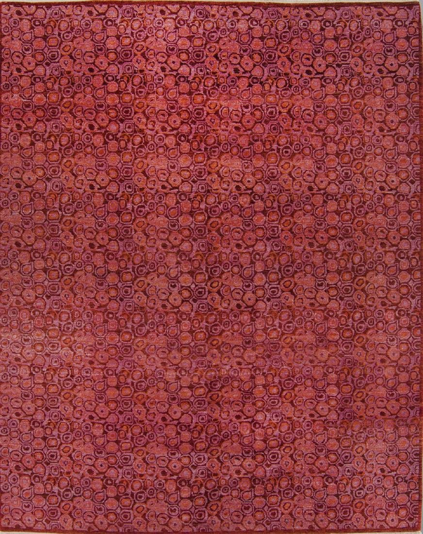 Mahindra Indian Pennies Rug: 8'3'' x 10'3''