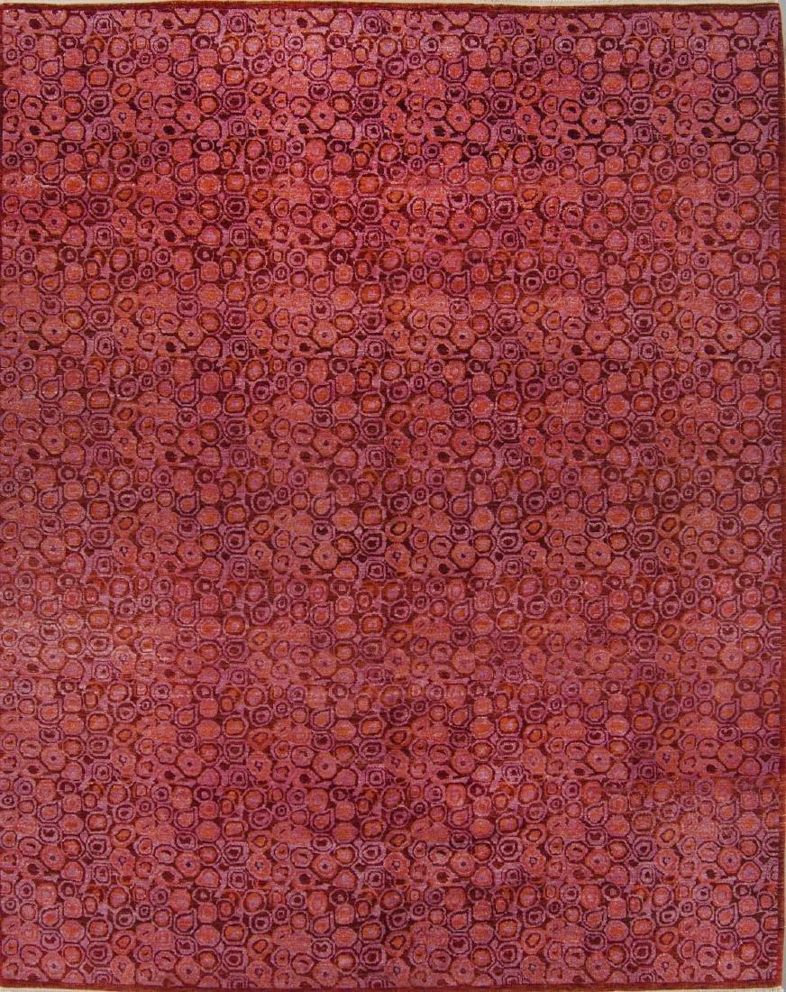 Mahindra Indian Pennies Rug: 8'3'' x 10'3''