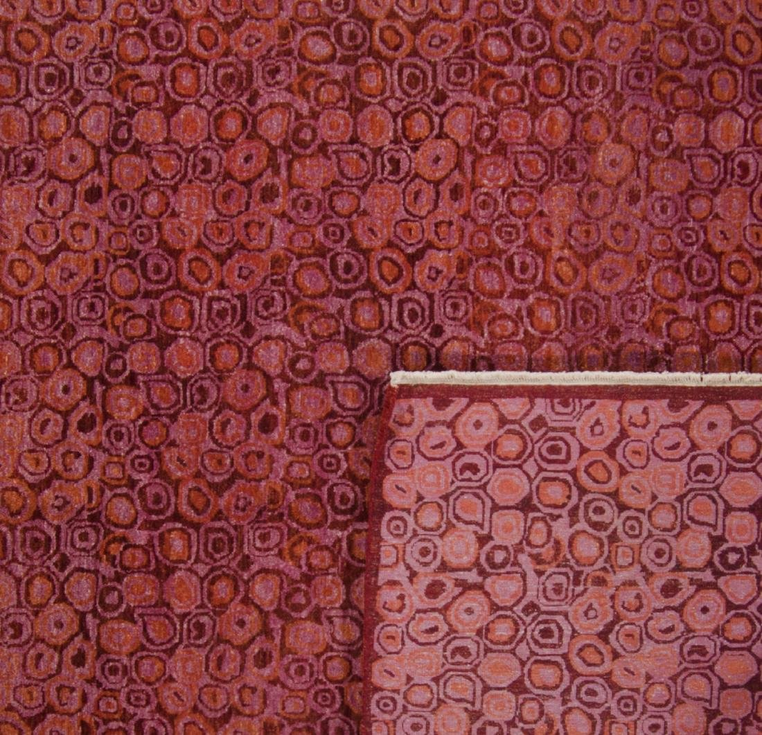 Mahindra Indian Pennies Rug: 8'3'' x 10'3'' - 2