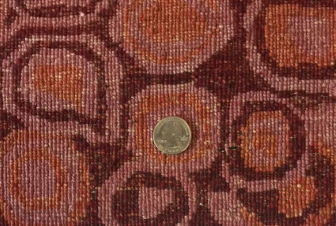 Mahindra Indian Pennies Rug: 8'3'' x 10'3'' - 3
