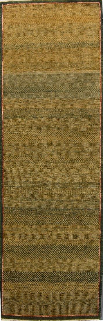 "Mahindra ""Grass"" Rug: 2'8'' x 8'5''"