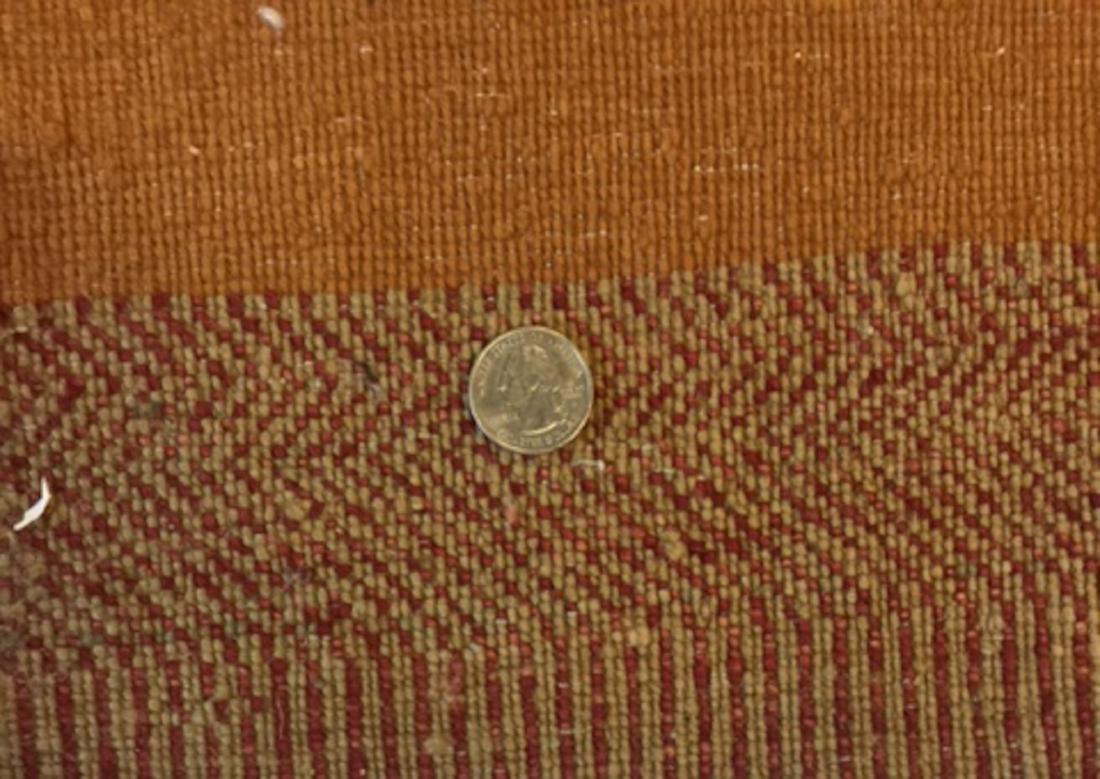 Teddy Sumner Design Mahindra Rug: 5'0'' x 7'2'' - 3