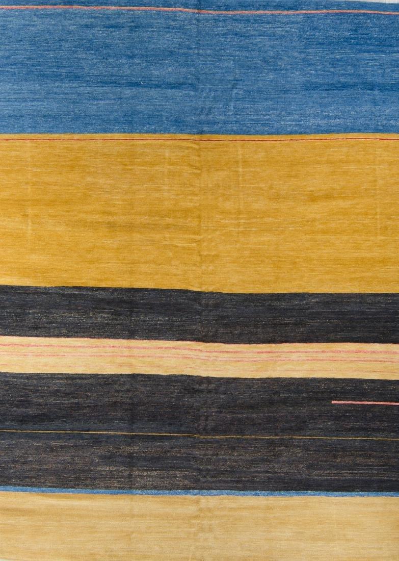 Teddy Sumner Design Tibetan Dekyi Rug: 8'8'' x 12'0''
