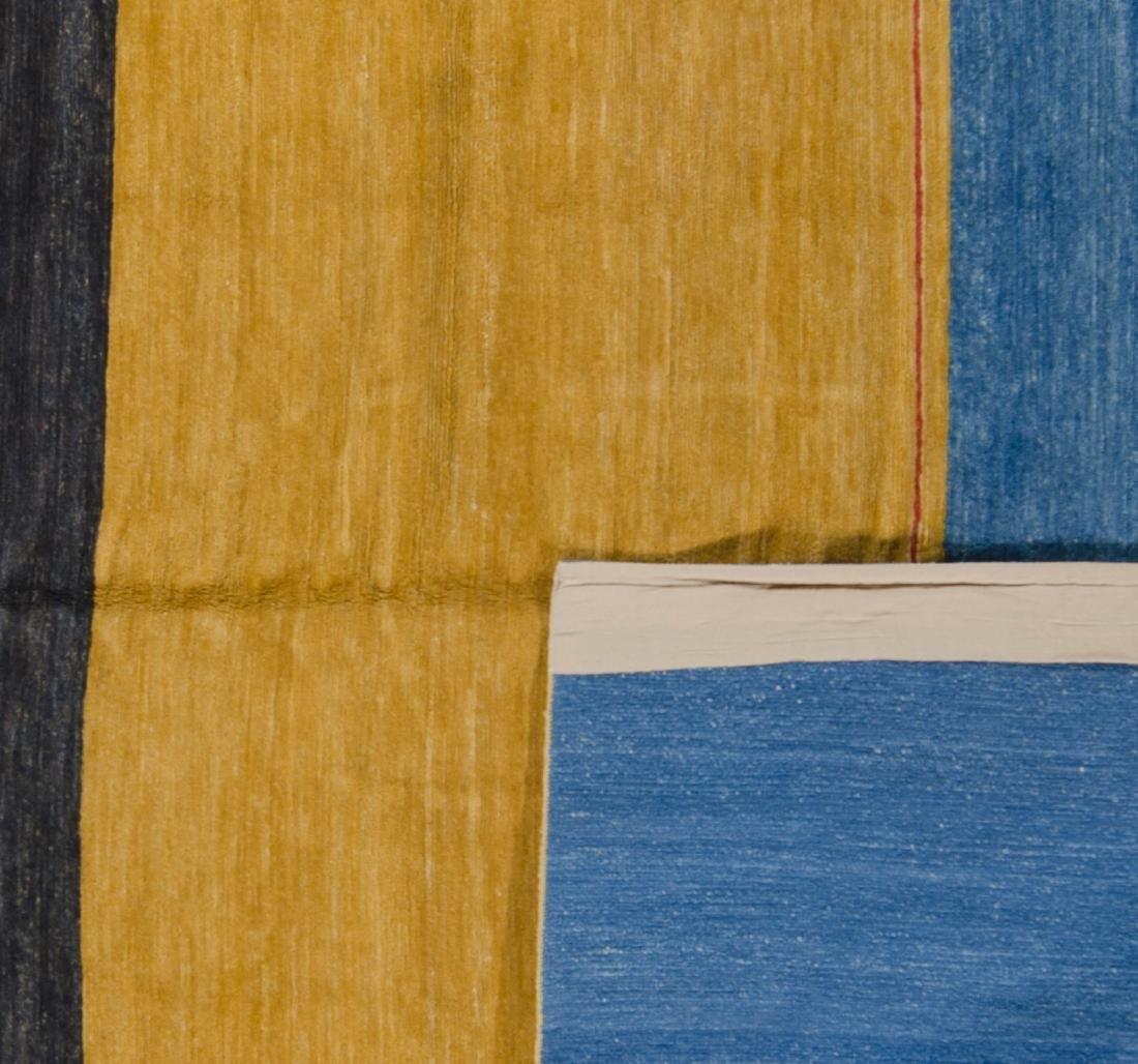 Teddy Sumner Design Tibetan Dekyi Rug: 8'8'' x 12'0'' - 2