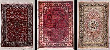 3 Estate Oriental Rugs