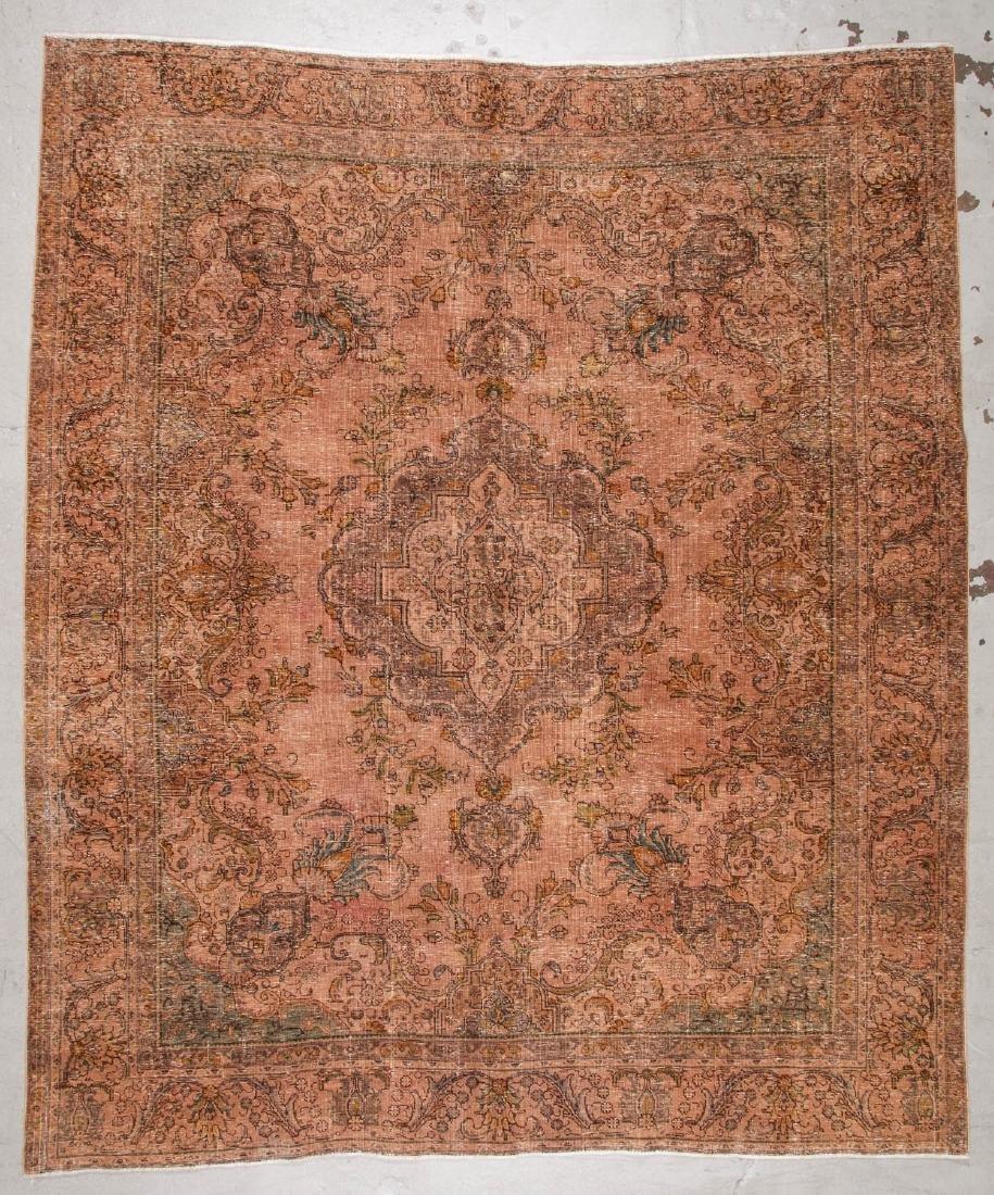 Persian Rug: 10' x 11'2''