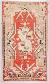 Antique Khotan Rug 57 x 98 170 x 295 cm