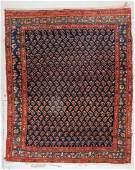 Antique Northwest Persian Rug 47 x 58 140 x 173