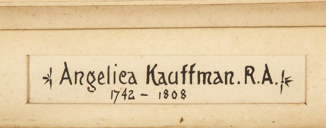 Attributed to Angelika Kauffmann (1741-1807) - 3