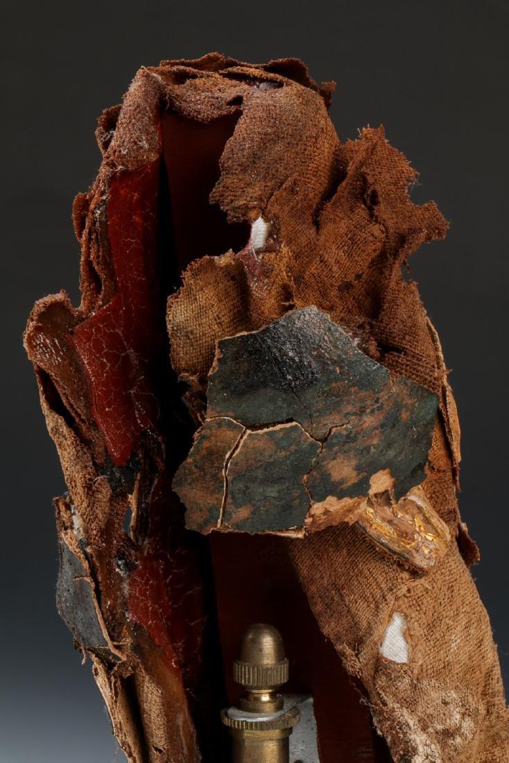 Egyptian Funerary Mask - 5