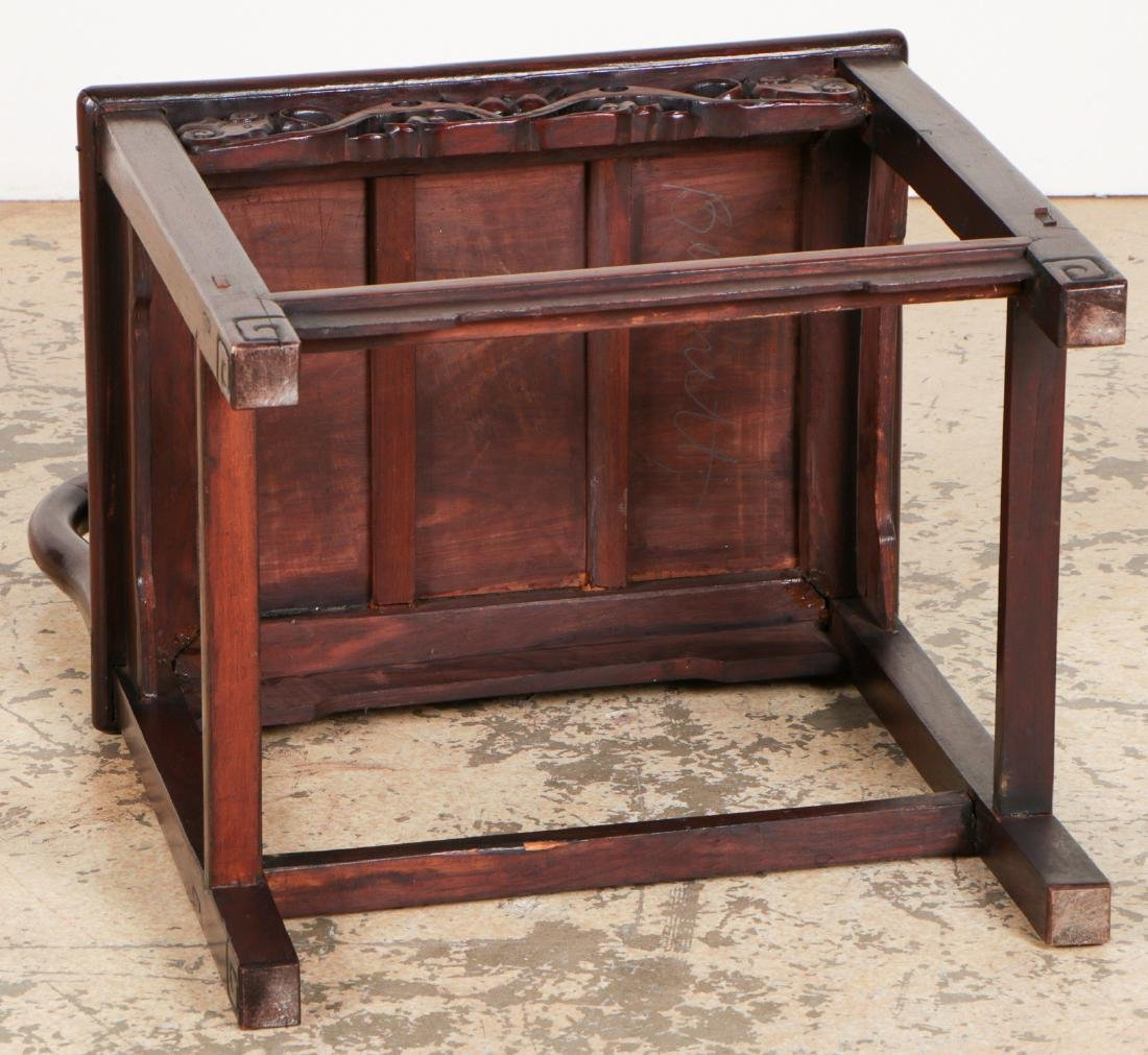 Chinese Wooden Chair - 6
