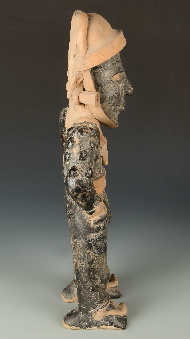 Impressive Veracruz Effigy Figure, Mexico, 550-950 CE - 2