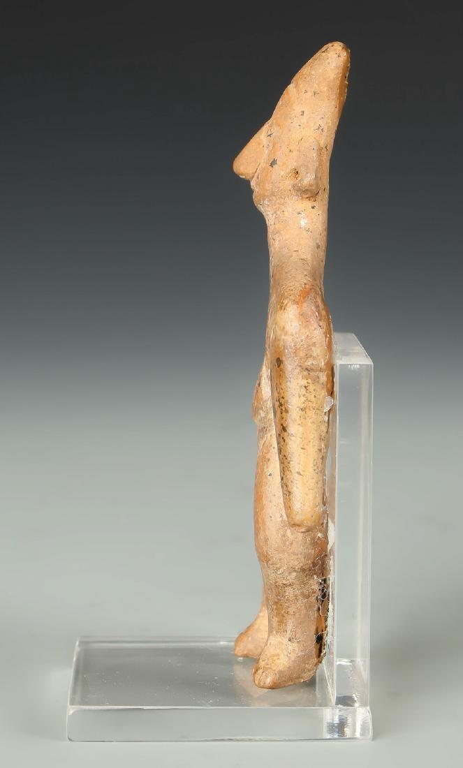 Pre-Columbian Colima Figure, 300 BCE - 300 CE - 2